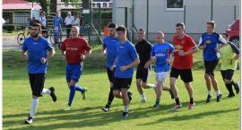 Piłkarze Goplanii Inowrocław rozpoczęli dziś przygotowania do nowego sezonu