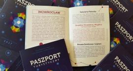 Inowrocław po raz kolejny w Paszporcie Turystycznym