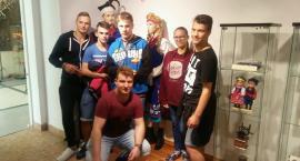 Polsko-Litewska przyjaźń w inowrocławskim hufcu