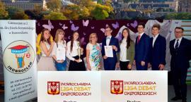 Najlepsi w Inowrocławskiej Lidze Debat Oksfordzkich 2017