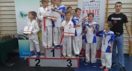 Hayashi Cup - udany występ karateków