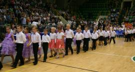XVIII Mistrzostwach Tańca Towarzyskiego Przedszkolaków