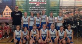 Udany turniej młodzieży z Kaspra