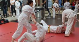 Charytatywny pokaz sztuk walk w Galerii Solnej