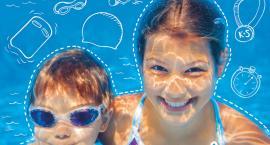 Wielkie dziecięce święto pływania w Radziejowie