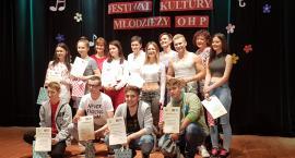 Odbył się Wojewódzki Festiwal Kultury Młodzieży OHP