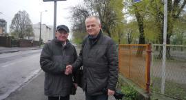 Sławomir Szeliga rozpoczął kampanię wybrczą