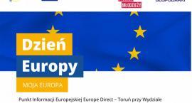 Dzień Europy z WSG w Inowrocławiu