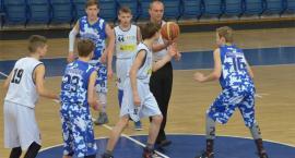 SKS Kasprowicz przegrana w pierwszym meczu turnieju strefowego