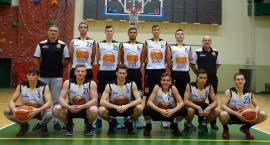 Inowrocławska Akademia Koszykówki w walce o II ligę