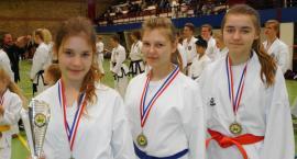 Otwarte Mistrzostwa Holandii w Karate
