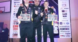 Mamy mistrzów Polski w kickboxingu