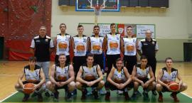 Inowrocławscy koszykarze w rozgrywkach centralnych