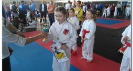 Reven Cup Turniej Karate WKF Kórnik
