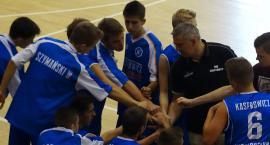 Koszykarze Kaspra z awansem do 1/4 MP U-18