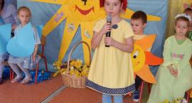 Przedszkole Słoneczko obchodziło swoje imieniny