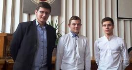Sukces uczniów Kaspra w Olimpiadzie Wiedzy o III RP
