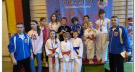 XVI Central Europe Open w karate WKF