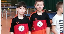 SP4 awansowała do finału wojewódzkiego w tenisie stołowym