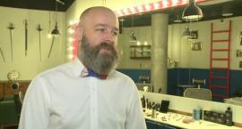 Moda na brody wciąż trwa. Podkreślają indywidualny, niezależny styl życia właścicieli