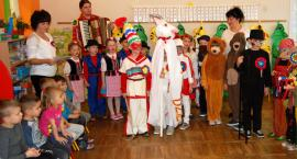 Koza Kujawskich Dzieci