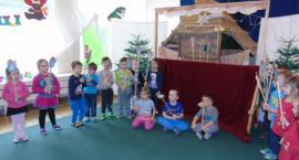 Goście w Przedszkolu