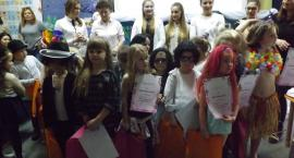 Przedszkolny mini playback show w Muzycznej Krainie