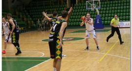 Domino Inowrocław pokonało Tarnovię Basket Tarnowo Podgórne