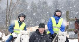 Inowrocławski ZHR w Korbielowie – nie tylko narty