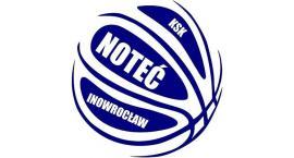 Koszykarze Noteci po walce przegrywają w Siedlcach