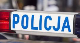 Policja poszukuje świadków przestępstwa