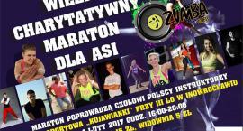 Wielki Maraton Charytatywny dla Asi Wróblewskiej