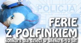 Ferie 2017 z Polfinkiem - konkurs dla dzieci w wieku 6-10 lat