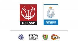 Ćwiećfinałowy Turniej MP w koszykówce mężczyzn U-20 w Inowrocławiu