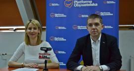 Radni PO w sprawie jakości powietrza w Polsce