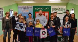 """Nagrody dla najwytrwalszych łyżwiarzy na """"Lodolandii""""!"""
