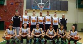 Wyjazdowa wygrana Inowrocławskiej Akademii Koszykówki
