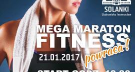 Mega Maraton Fitness powraca!