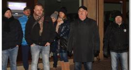Protestowali pod siedzibą PiS w Inowrocławiu