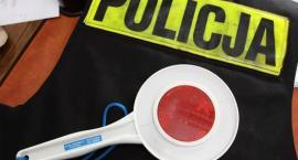 Policyjne działania na alkohol i narkotyki