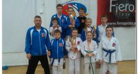 Odbyły się Otwarte Mistrzostwa Łodzi w Karate