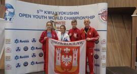 Aleksandra Kuls z brązem na Mistrzostwach Świata