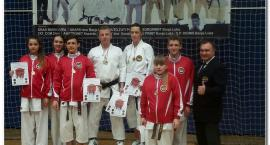 Karatecy podsumowali wyjazd do Bośni i Hercegowicy