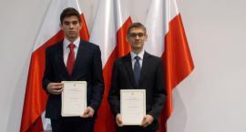 Stypendia Premiera dla uczniówZSP nr 1 im. Jana Pawła II w Inowrocławiu
