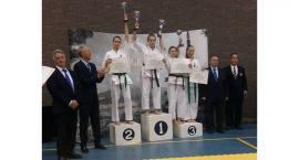 Aleksandra Kuls mistrzynią Europy