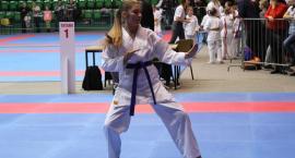 Karatecy rywalizowali w Inowrocłwiu