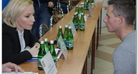 Konstruktywne spotkanie w Szymborzu
