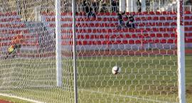 Cuiavia zagrała na remis