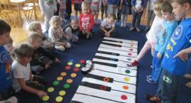 Metoda Kolorowych Dźwięków w Muzycznej Krainie