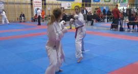 Karatecy na Mistrzostwach Polski Karate Shotokan